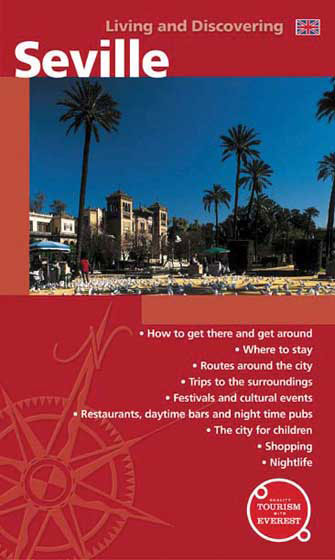 Seville (Living and Discovering)