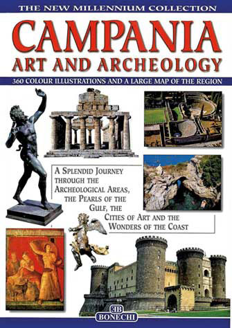 New Millenium: Campania Art and Archeology