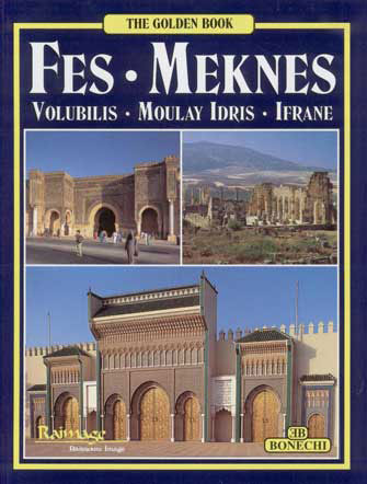 Golden: Fez and Meknes