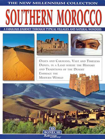 New Millenium: Southern Morocco