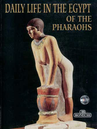 Daily Life in the Egypt of the Pharaohs