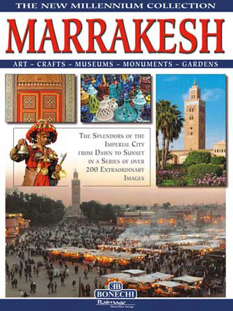 New Millenium: Marrakesh