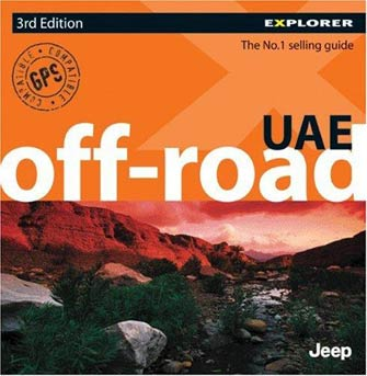 United Arab Emirates (Uae) Off-Road