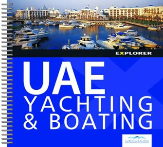 Uae Boating & Yachting