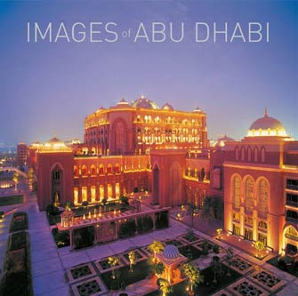 Images of Abu Dhabi