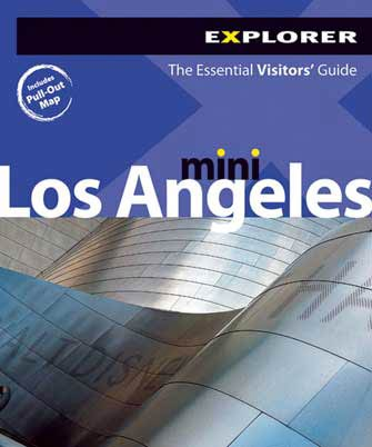 Mini Los Angeles, 1st Ed.