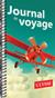 Journal de voyage Ulysse - Lavion
