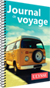 Journal de voyage Ulysse - La caravane