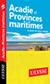 Acadie et Provinces maritimes