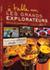 À table avec Les Grands Explorateurs - Menus du monde T. 2