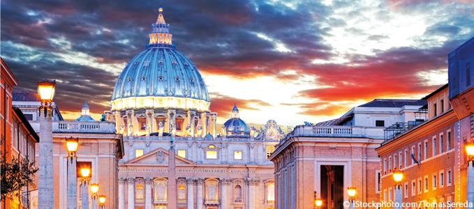 Rome 7 Joyaux à Voir