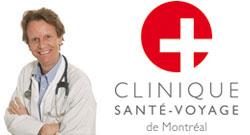 Clinique pour la Santé en Voyage