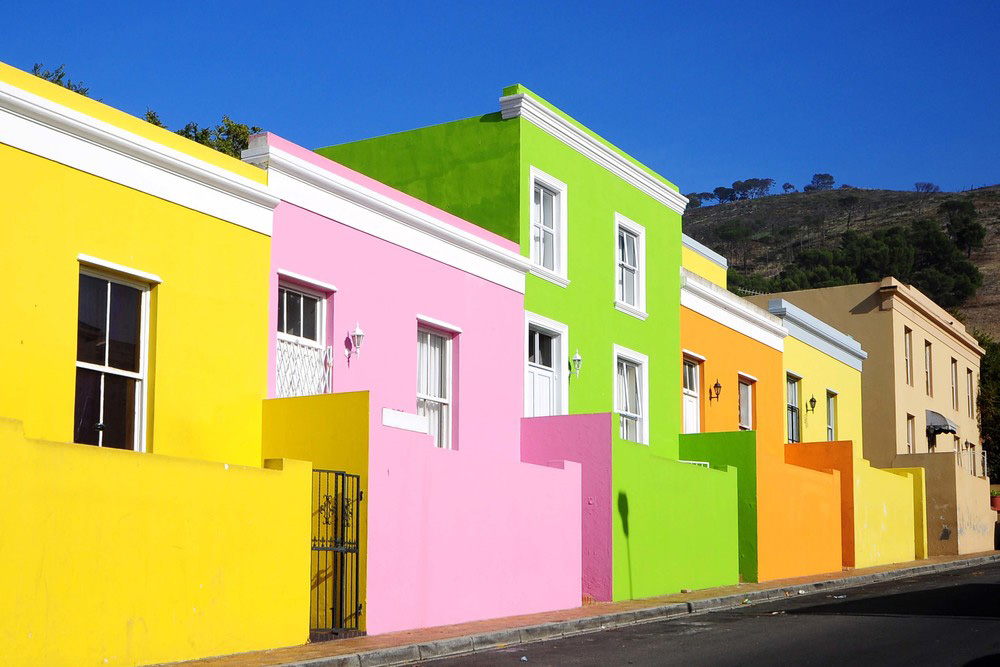 Bo-Kaap, Cape Town | © Dreamstime.com/Littlewormy
