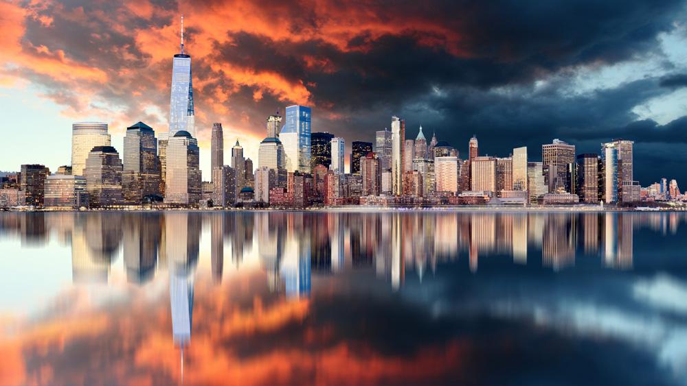Climat New York Meteo Temperature New York Avec Ulysse
