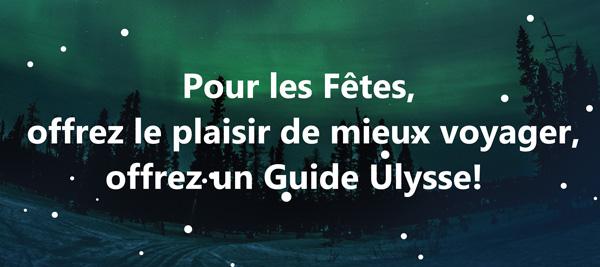 Guide Ulysse