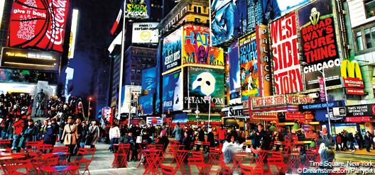 Idee D Escapade Un Apres Midi A New York Guide Ulysse