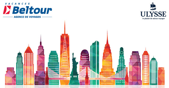Concours New York